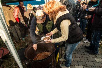 Nemce sutaz vo vareni kapustnice a zabijackoveho taniera 2015 | BBonline.sk, ZVonline.sk