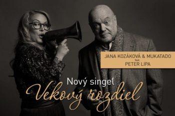 Janka Kozakova Peter Lipa