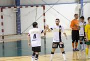 Futsal - MIBA Banska Bystrica vs. Doxx Zilina - 20.11.2015 - Banska Bystrica