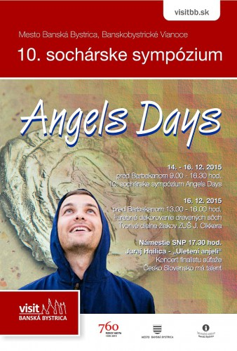 Angels Days a JH 2015