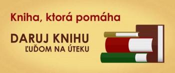 Kniha, ktorá pomáha