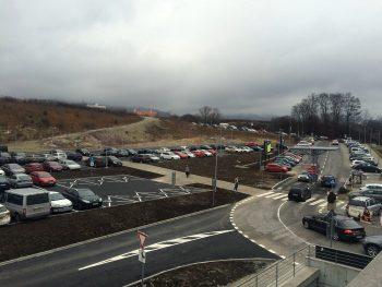nove parkovisko europa sc 2