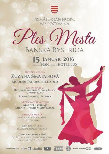ples mesta 2016