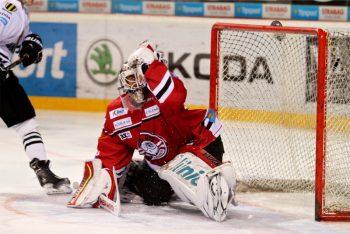 Hokej - HC 05 iClinic Banska Bystrica vs. HK 36 Skalica - 29.01.2016 - Banska Bystrica