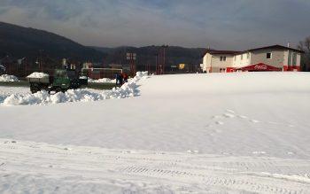 sneh Kremnicka