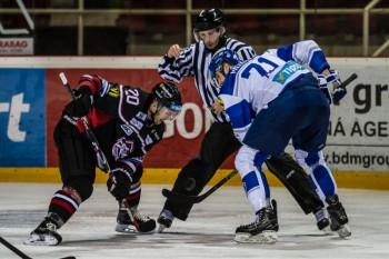 Hokej - Tipsport liga - HC 05 iClinic Banska Bystrica vs. HK Poprad - 23.02.2016 - Banska Bystrica