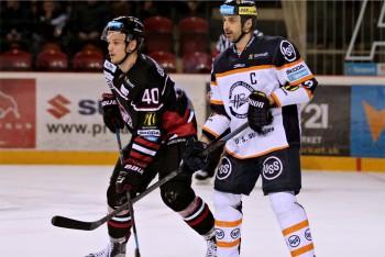 HC '05 Banska Bystrica - HC Kosice, hokej 2016   BBonline.sk, ZVonline.sk