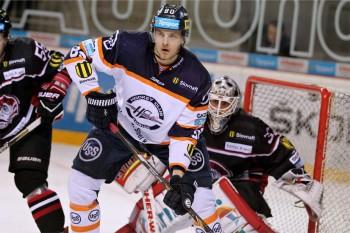 HC '05 Banska Bystrica - HC Kosice, hokej 2016 | BBonline.sk, ZVonline.sk
