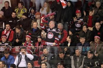 HC 05 Banska Bystrica - HK Dukla Trencin, hokej  2016 | BBonline.sk, ZVonline.sk
