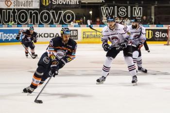BBonline.sk - hokej - Tipsport liga - HC 05 iClinic Banska Bystrica vs. HC Kosice - 31.03.2016 - Banska Bystrica
