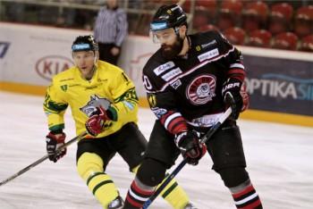 Hokej - Tipsport liga - HC 05 iClinic Banska Bystrica vs. MsHK DOXXbet Zilina - 04.03.2016 - Banska Bystrica