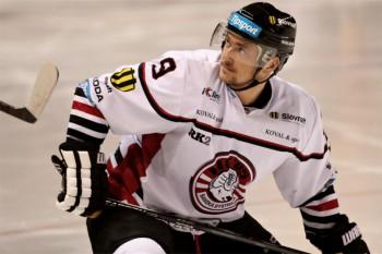 Hokej - Tipsport liga play off - HC 05 iClinic Banska Bystrica vs. Dukla Trencin - 13.03.2016 - Banska Bystrica