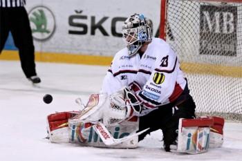 Hokej - Tipsport liga play off - HC 05 iClinic Banska Bystrica vs. Dukla Trencin - 20.03.2016 - Banska Bystrica