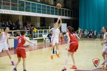 Basketbal - Extraliga - MBK Ruzomberok vs. SKP 08 Banska Bystrica - 17.03.2016 - Ruzomberok
