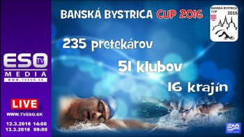 Info TV - BB Cup 2016
