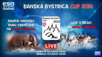 TV upútavka - BB Cup 2016