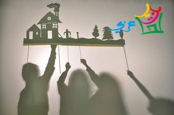 artista záhrada workshop pre deti