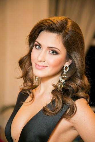 Ludmila Sedivcova Miss Slovensko 2016   BBonline.sk, ZVonline.sk