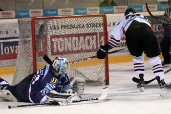 Hokej - Tipsport liga finale - HC 05 iClinic Banska Bystrica vs. HK Nitra - 16.04.2016 - Banska Bystrica