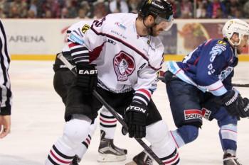 Hokej - Tipsport liga finale - HC 05 iClinic Banska Bystrica vs. HK Nitra - 17.04.2016 - Banska Bystrica