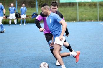 Futbal - MUMF miniliga - 23.04.2016 - Banska Bystrica