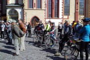 Otvaranie Barborskej cesty - 31.04.2016 - Banska Bystrica