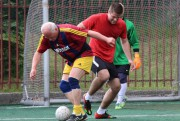 Futbal - MUMF - miniliga - 21.05.2016 - Banska Bystrica
