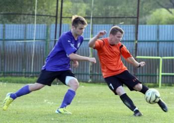 Futbal - I. Trieda - Slovan Michalova vs. Slovenska Lupca - 22.05.2016 - Michalova