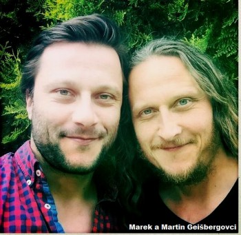 2_Marek a Martin Geišbergovci