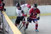 Hokejbal - Bystricky pohar - 01.05.2016 - Banska Bystrica