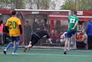 Futbal - miniliga - MUMF - 30.04.2016 - Banska Bystrica