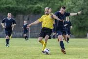 Futbal - II. Trieda skupina A - Horne Prsany vs. Hiadel - 29.05.2016 - Horne Prsany