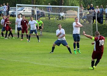 Futbal - I. Trieda - Valaska vs. Jakub - 29.05.2016 - Valaska