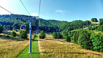 Park Snow Donovaly leto pr 2016 | BBonline.sk, ZVonline.sk