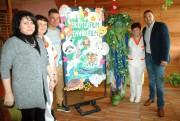 nemocnica hostia a učiteľky