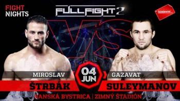 Full fight 2 - Banska Bystrica