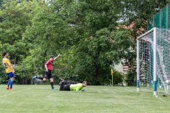 Futbal - nizsie sutaze - SK Sasova vs. FK Rakytovce - 19.06.2016 - Sasova