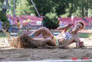 Majstrovstva Slovenska v atletike, atletika, Banska Bystrica 2016 | BBonline.sk, ZVonline.sk