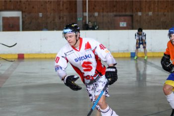 Hokejbal - BBHBU - Bystricky pohar - 26.06.2016 - Banska Bystrica