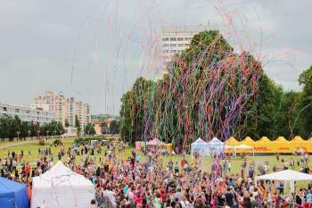 Medzinarodny den deti Banska Bystrica 2016 | BBonline.sk, ZVonline.sk