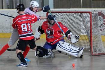Hokejbal - BBHBU - 05.06.2016 - Banska Bystrica