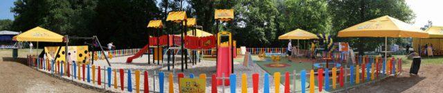 Desať miest má šancu vyhrať detské ihrisko Žihadielko od spoločnosti Lidl  aj tento rok. Vďaka špeciálnej kategórii nechýba medzi prihlásenými  súťažiacimi ... db99142f386