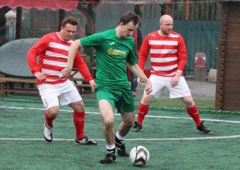 Futbal - miniliga MUMF - 11.06.2016 - Banska Bystrica