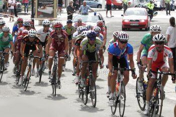 cyklisticke preteky okolo slovenska 2009