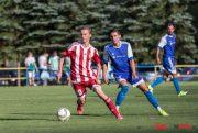 Futbal - Turnaj v Priechode - 10.07.2016 - Banska Bystrica