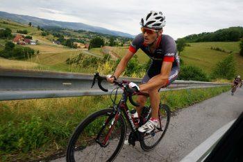 Tour de Volcano Polana cyklistika Banska Bystrica 2016 | BBonline.sk, ZVonline.sk