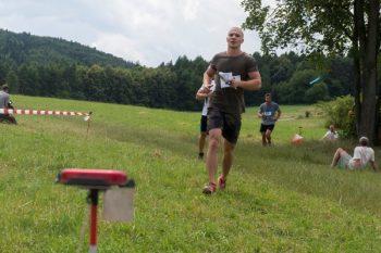 Beh - Adlo BBO Cup 2016 - Marathon BB Tour 2016 - 09.07.2016 - Banska Bystrica