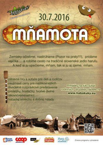 Habakuky Mňamota