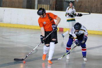 Hokejbal - BBHBU - Bystricky pohar - 10.07.2016 - Banska Bystrica