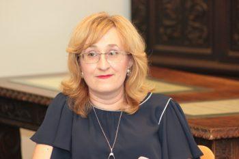 Inéz Melichová foto Radka Čabrádiová